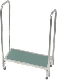 Show product details for MRI Non-Magnetic Step Stool with Dual 41  Handrails  sc 1 st  MRIequip & MRI Step Stools islam-shia.org