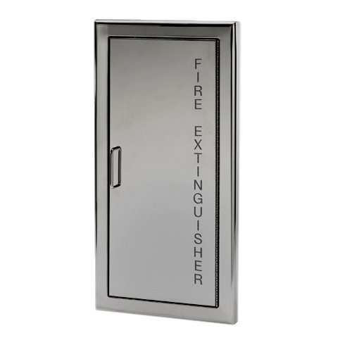 wall mount fire extinguisher cabinets