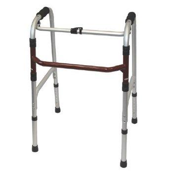 mri non-ferromagnetic walker
