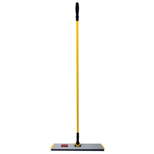 MRI Non-Magnetic Rubbermaid Dust Mop Frame with Handle