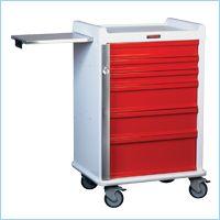 MRI Non-Magnetic Carts