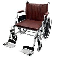 huge discount e70d3 44930 MRI Non-Ferromagnetic Wheelchair, 24